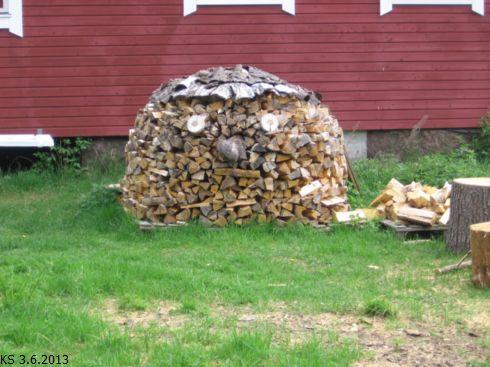 Virolainen halkopino